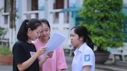 Bộ GD&ĐT công bố đề tham khảo thi tốt nghiệp THPT 2020