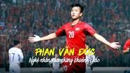Thanh Hóa - SLNA: Câu chuyện về 2 cầu thủ mang số áo 20