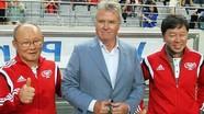 HLV Park cho biết ông học được nhiều từ Guus Hiddink; Pep thừa nhận Man City khó mua sắm vì Covid