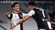C.Ronaldo bị 'vượt mặt' ở giải Cầu thủ hay nhất; Covid-19 khiến phải hoãn giải VĐQG nữ Quốc gia