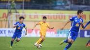 HLV Thành Công khen ngợi học trò sau trận thua Thanh Hóa; DNH Nam Định tiến gần mục tiêu trụ hạng