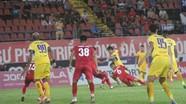 Sài Gòn FC xa dần chức vô địch; M.U vắng Cavani và Maguire trong chuyến làm khách PSG