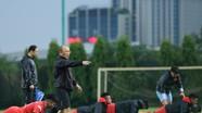Vì sao ông Park chọn thần đồng 17 tuổi lên U22 Việt Nam?;Solskjaer phát ngôn như HLV đội trụ hạng