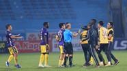 HLV Chu Đình Nghiêm bị đề nghị kỷ luật; Viettel gặp may vì Hà Nội FC không giỏi đua vô địch