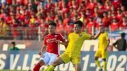 Những cầu thủ người Nghệ đang thấp thỏm về tương lai