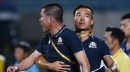 HLV Chu Đình Nghiêm bị cấm chỉ đạo trận Hà Nội gặp Quảng Ninh; Xác định 4 đội vào tranh chung kết giải hạng Nhì