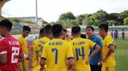 Cơ hội nào cho U21 SLNA tại vòng loại U21 Quốc gia 2020?