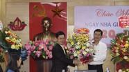 Chủ tịch HĐND tỉnh chúc mừng thầy, cô giáo nhân Ngày Nhà giáo Việt Nam