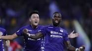 Vua phá lưới V.League 2020 đầu quân cho Bình Định; Cảnh sát ráo riết truy lùng cầu thủ đấm chết trợ lý trọng tài