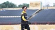 Cựu thủ môn SLNA khoác áo DNH Nam Định