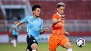 Ba khó khăn của  Bình Định - đối thủ của SLNA trên sân Vinh