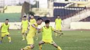 Tiền vệ U21 SLNA khoác áo CLB Phù Đổng