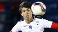 Công Phượng và thói quen xấu ở V.League; Văn Toàn không được vào nhóm tiền đạo hay nhất Việt Nam