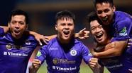 Quang Hải là tiền vệ xuất sắc nhất lịch sử AFC Cup;Hà Nội FC 3-2 Thanh Hóa: Trở lại cuộc đua