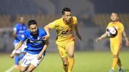 HAGL vươn lên đầu bảng; Than Quảng Ninh 2-0 Thanh Hóa: Chủ nhà thắng may mắn