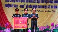 Bộ Chỉ huy Quân sự tỉnh Nghệ An phát động đợt thi đua cao điểm chào mừng bầu cử