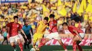 Ngày trở lại Phố Hiến của bộ ba cầu thủ trẻ SLNA