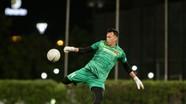 Thủ môn số 1 của Đội tuyển Việt Nam: 'So bó đũa chọn cột cờ'
