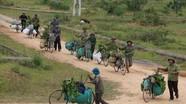 Bộ CHQS tỉnh làm tốt công tác chuẩn bị diễn tập khu vực phòng thủ tỉnh năm 2021