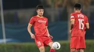 Việt Nam 1-1 Jordan: Văn Toản cứu thua từ chấm penalty; Hoàng Đức thay Hùng Dũng, tại sao không?