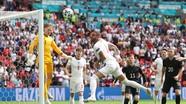 Euro 2020: Khi HLV Southgate 'cắt cánh' đội tuyển Đức