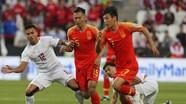 'ĐT Việt Nam chỉ thua Trung Quốc một điều'; Ronaldo lập cú đúp trong trận đầu trở lại MU