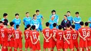 Thư từ Bắc Kinh gửi hàng công đội tuyển Việt Nam