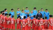 Đội tuyển Trung Quốc - Đội tuyển Việt Nam: Níu chân nhau tại UAE