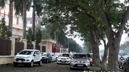 Giám đốc Sở Giao thông vận tải: Tại sao không xử phạt xe đỗ trên vỉa hè?