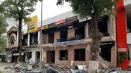 Vụ nổ nhà hàng lẩu nướng ở Nghệ An gây thiệt hại 10 tỷ đồng