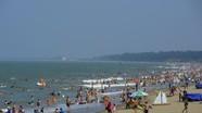 Hơn 40 vạn lượt khách du lịch đến Nghệ An trong dịp lễ 30/4 và 1/5