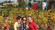 Người nước ngoài kể chuyện đón Tết ở Nghệ An