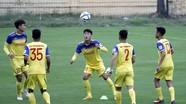 """Thầy Park làm gì để khắc phục hai """"tử huyệt"""" của U23 Việt Nam?"""
