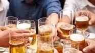 Việt Nam thuộc nhóm quốc gia có tốc độ tăng tiêu thụ rượu bia lớn