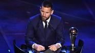 Lương Xuân Trường muốn giành lại vị trí; Messi giành giải The Best 2019