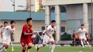 Xuân Trường sút hỏng phạt đền, tuyển Việt Nam thua U22; Văn Hậu sẽ tiếp tục phải dự bị?