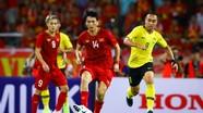 Tuấn Anh đem đến tin vui; Indonesia gọi hậu vệ nhập tịch đấu tuyển Việt Nam