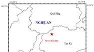 'Nghệ An là địa phương thường xảy ra động đất'