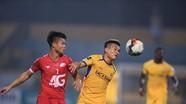 Tiền vệ Võ Ngọc Toàn và cuộc cạnh tranh vị trí khốc liệt tại SHB Đà Nẵng