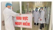 Gần 380 người ở Nghệ An được cách ly phòng dịch Covid-19 như thế nào?