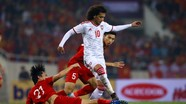 Đối thủ của tuyển Việt Nam gặp khó trước vòng loại World Cup; Arsenal thua ngược đội cầm đèn đỏ