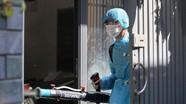 Lịch trình 14 ngày của 'bệnh nhân 418' ở Đà Nẵng
