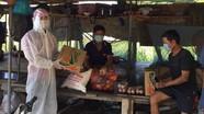 Chuyện những lao động xứ Nghệ mắc kẹt giữa tâm dịch Đà Nẵng