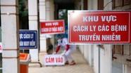 Đã có kết quả xét nghiệm bệnh nhân Covid-19 người Nghệ An khỏi bệnh nhưng sốt trở lại