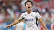HAGL đại thắng trận cuối cùng V-League 2020; Danh Trung lập công trong trận thắng của U22 Việt Nam