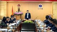 Việt Nam bắt đầu thử nghiệm vaccine Covid-19 trên người