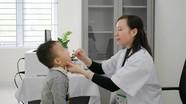 Sai lầm thường gặp khi chăm sóc trẻ ngày lạnh