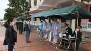 Nghệ An đang cách ly 7 người tiếp xúc gần với bệnh nhân Covid-19