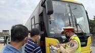 Nghệ An: Bắt tài xế và chủ xe  trong vụ 53 người Trung Quốc nhập cảnh trái phép