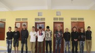Nghệ An khởi tố, bắt tạm giam 9 người vụ nam thanh niên bị 'chôn sống'